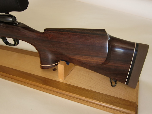 3000 Mauser with Rosewood Stock Complete | Doan Trevor ...