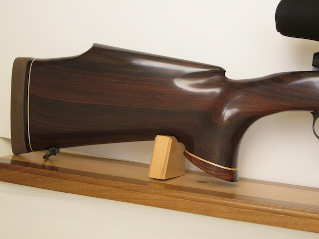 3000 Mauser with Rosewood Stock IMG_0023