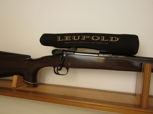 3000 Mauser with Rosewood Stock IMG_0024
