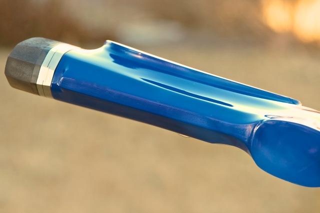 Blue Lapua Left Handed FTR IMG_1598