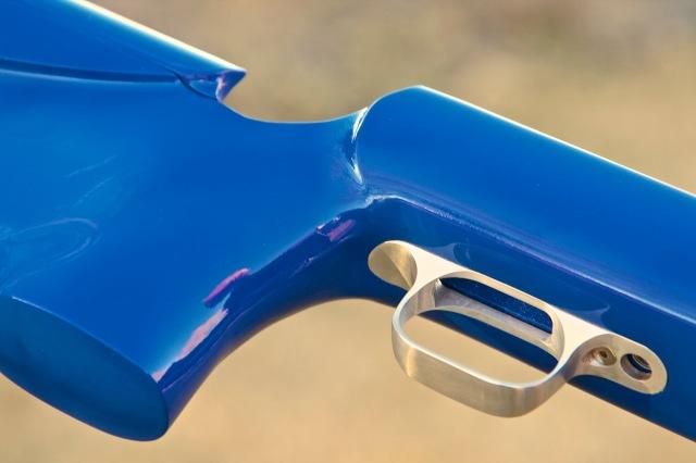 Blue Lapua Left Handed FTR IMG_1599