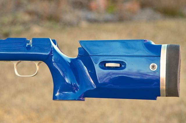 Blue Lapua Left Handed FTR IMG_1601