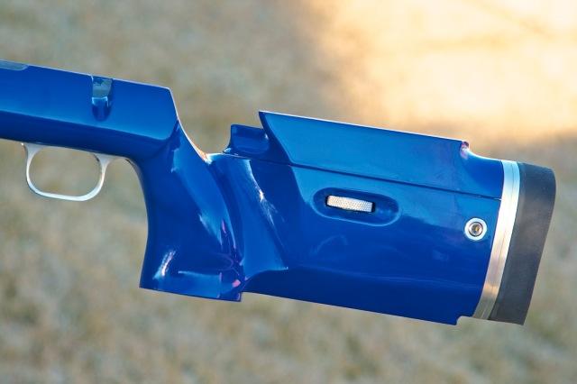 Blue Lapua Left Handed FTR IMG_1603
