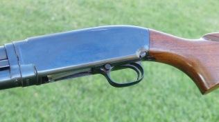 Winchester Model 12 361