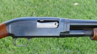 Winchester Model 12 363