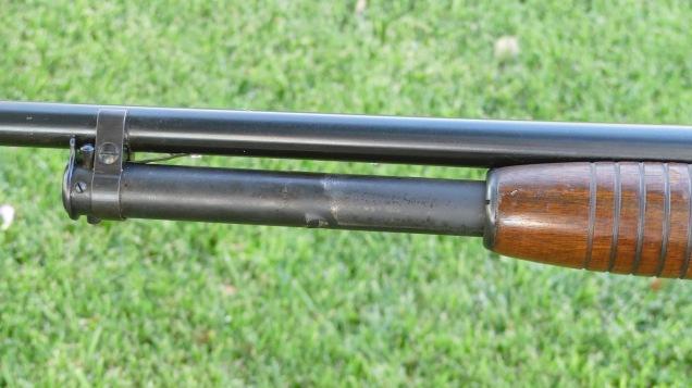 Winchester Model 12 365