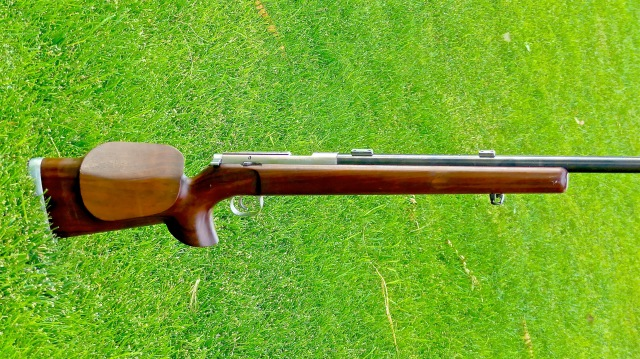 Clifford Pierson Rifle Clifford Pierson Rifle _1010558